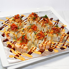 Hot & Sexy Roll