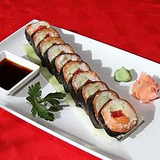 Fish  & Fish Roll