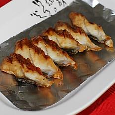 Freshwater Eel Sashimi
