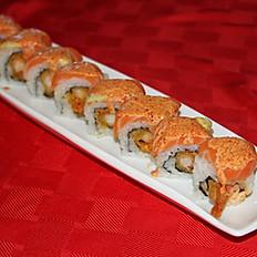 Dancing Shrimp Roll