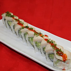 Moby Dick Roll