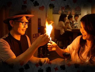 (終了しました)【7/8、7/29イベント開催】プロマジシャンのマジックショー!