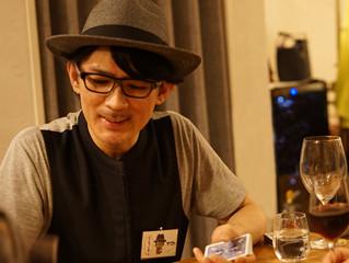 (終了しました)【9/24(日)、27(水)はイベント開催】プロマジシャンのマジックショー!