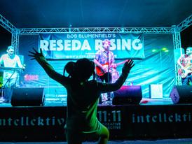 RESEDA RISING