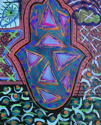 Hamsa Meditation #11
