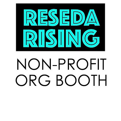 Vendor Booth 9/21 -Non Profit