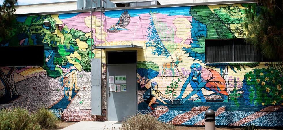 Vanowen-wilbur-mural