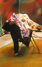 Student work by Anya Kavanaugh