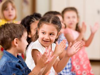 Helping Kids Find Self-Control