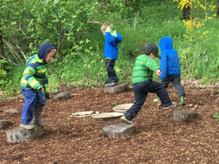 Nature Schools and Kindergarten Readiness