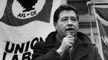 Honoring Cesar Chavez