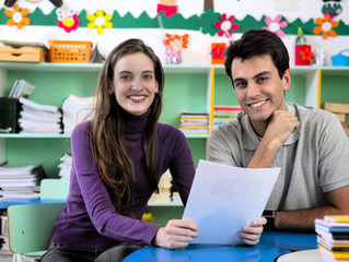 Professional Coaching in the Early Learning Workplace