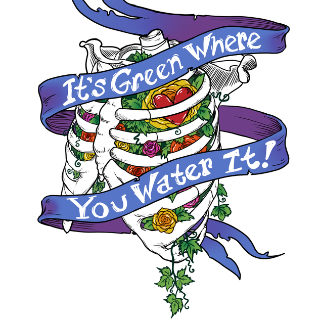 green where you water it.png