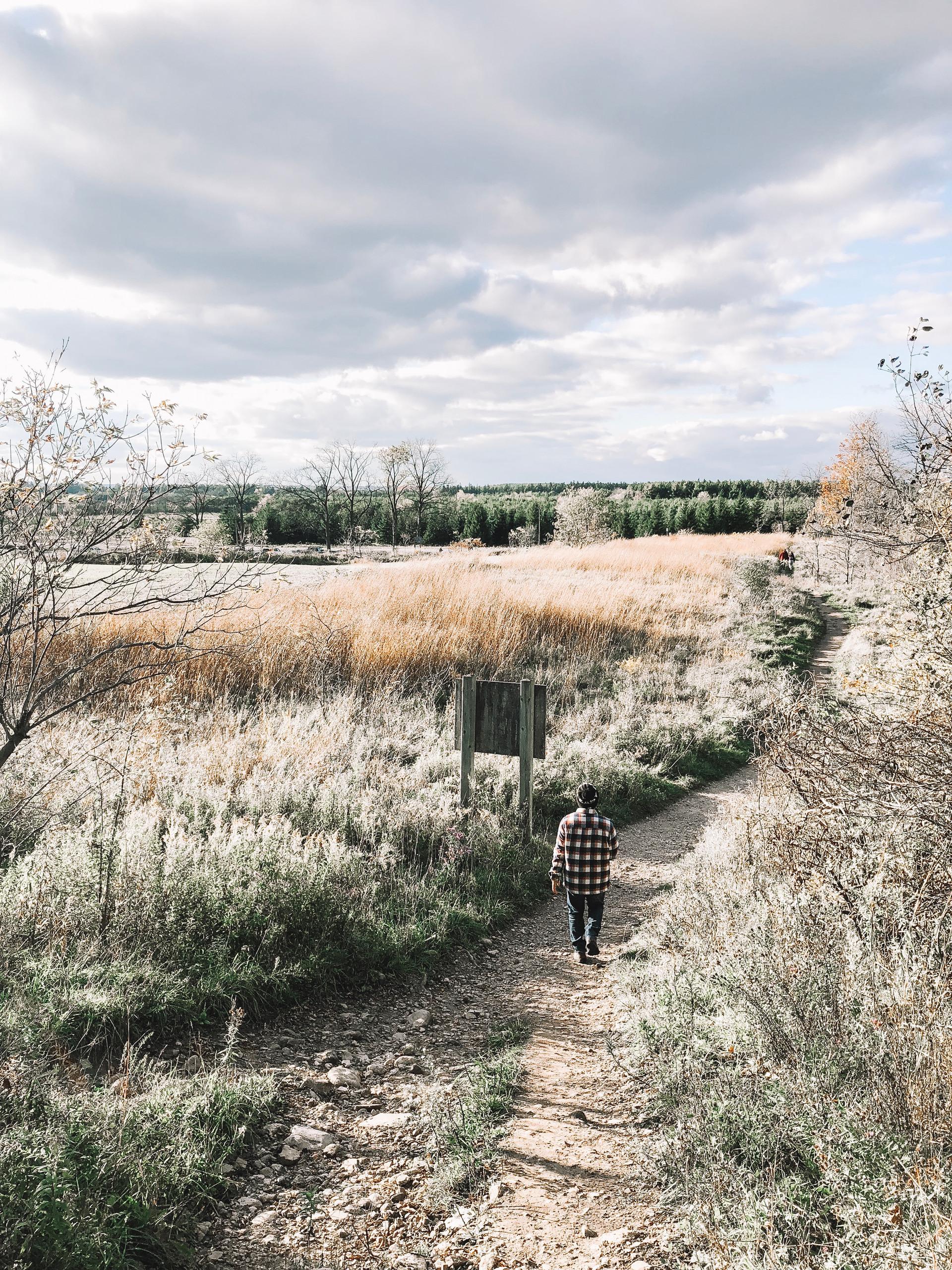 Starkey Hill, Guelph