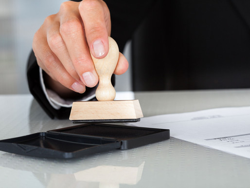 עדכון קורונה - הארכת תוקפם של אישורים רגולטוריים ורישיונות ב-3 חודשים נוספים.