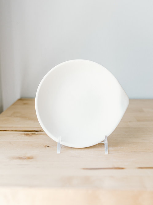 Spoon Rest without Handle