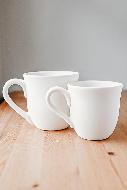 Cape Mug