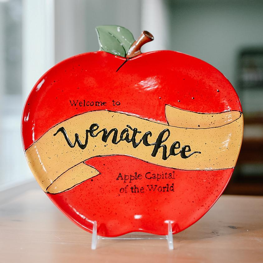 apple capital wenatchee