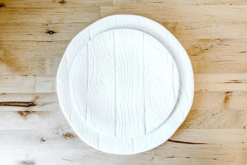 Homegrown Plate