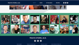 Travis Stork MD