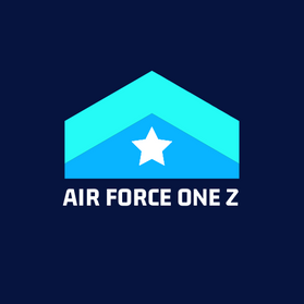 Air Force One Z Logo