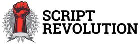 Script Revolution Logo