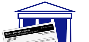 Display Enery Certificates