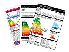 EPC Energy Performance Certificates