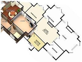 Floorplan 3D Floorplan