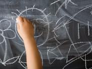 Chalkboard Drawings