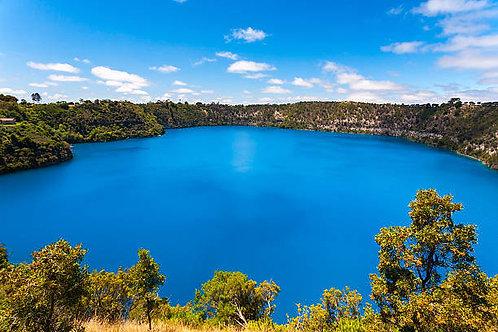 Blue Lake Aquifer Tour