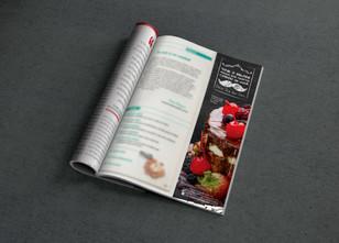 Anúncio Revista Zoom