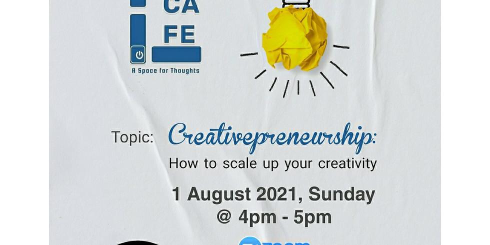 iCafe - Creativepreneurship