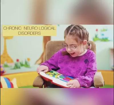 "Sukhyam knowledge shot ""Chronic Neurological Disorders"""