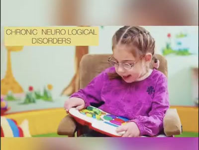 "Sukhyam knowledge shot ""Chronic Neurological Disorders"""