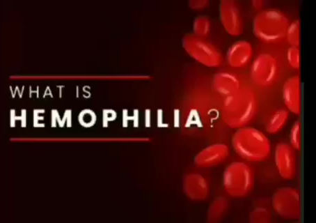 "Saukhyam knowledge shot ""HEMOPHILIA"""
