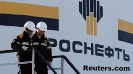 RUSSIA SIGNS DECREE TO SELL 19.5 PERCENT ROSNEFT STAKE