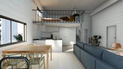 Loft House