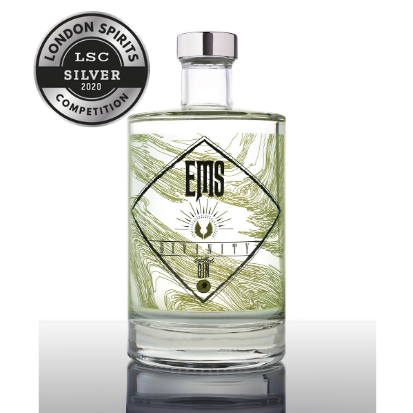 EMS Divinity gin