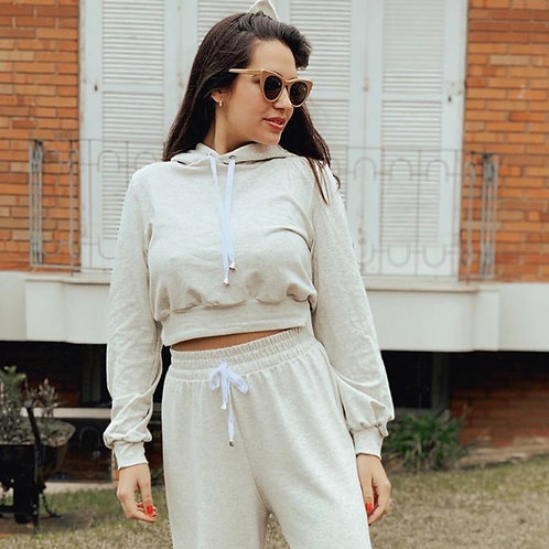 Cropped Basic - Mescla