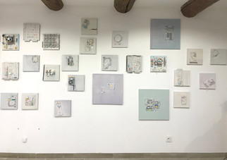 Exposition Circuit #2
