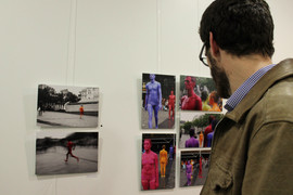 Exposition Human Color