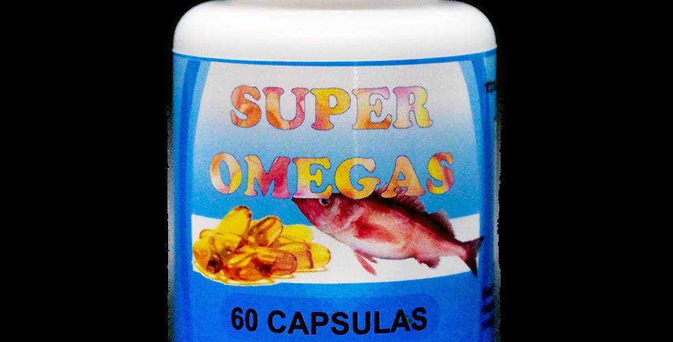 Súper Omegas
