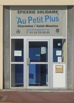 Au Petit Plus