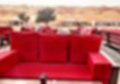 Desert Luxury Camp Wahiba Sands Desert O