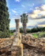 #AtlasMountains seen from Les Villas Rom