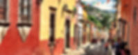 Group Travel to San Miguel de Allende