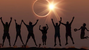 SOLAR ECLIPSE IN PATAGONIA ARGENTINA DECEMBER 13th - 15th, 2020