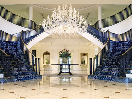 Belmond Charleston Place: Fall for Charleston