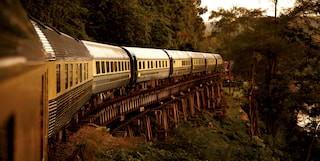 Easten & Oriental Express